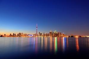 Toronto market overview